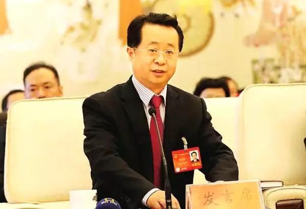 治常委照片_陆治原调任辽宁常委,曾任职陕西30年_西安市