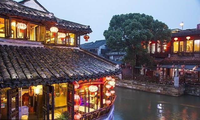 浙江这些酒店到底有多厉害,一个比一个帅!