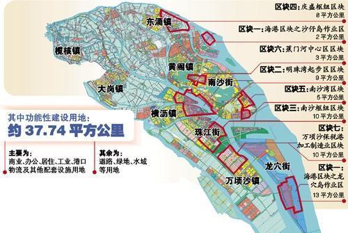 黑龙江自贸区规划图