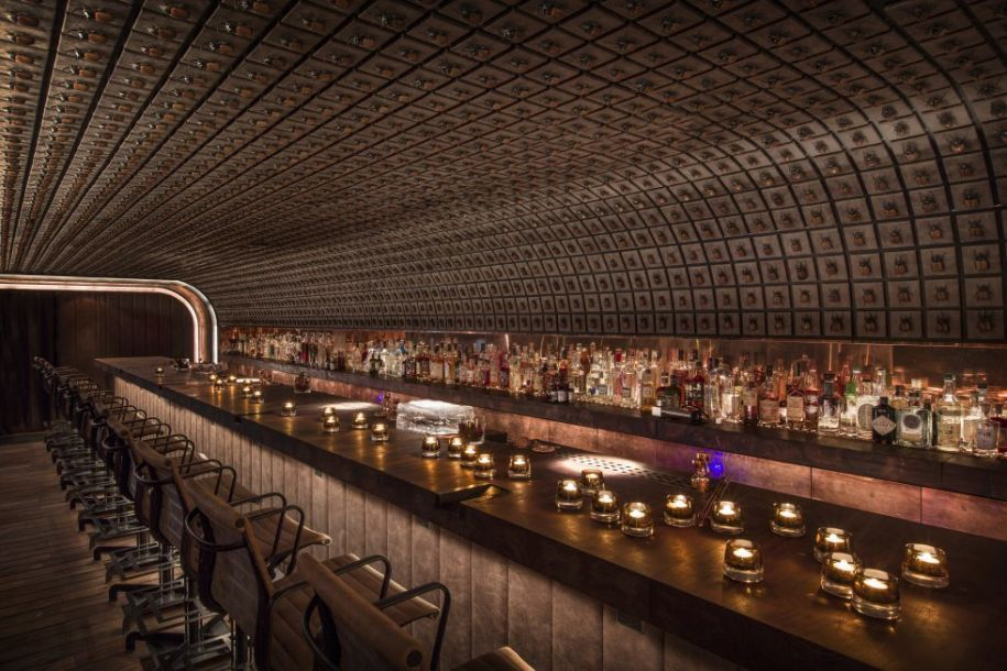 全球最值得一去的酒吧:中国有两家上榜 微博热搜 图9