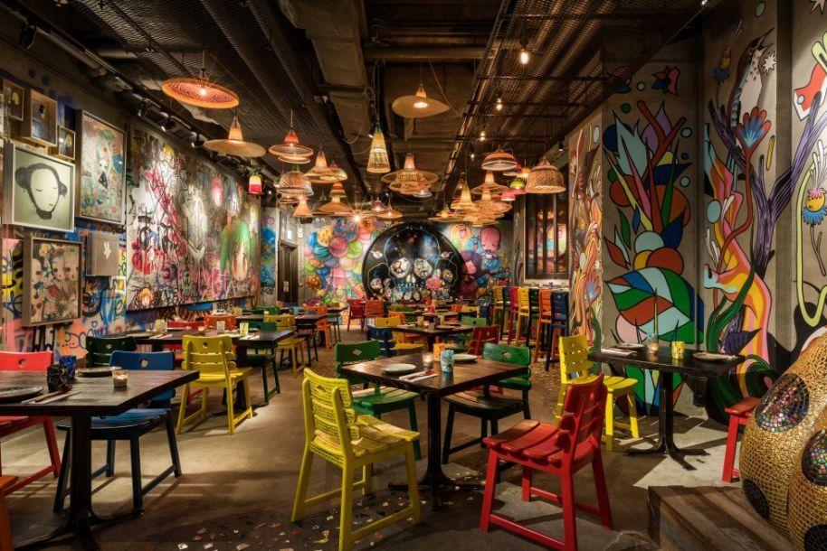 全球最值得一去的酒吧:中国有两家上榜 微博热搜 图5