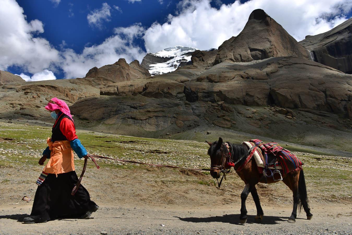 西藏不是你想进就能进,有钱有时间也不一定行,这些人不能随便去
