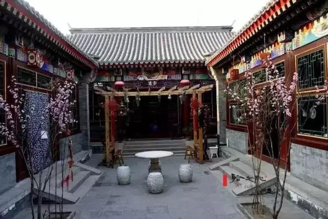中国古典建筑四大类别,感受千年中华美学