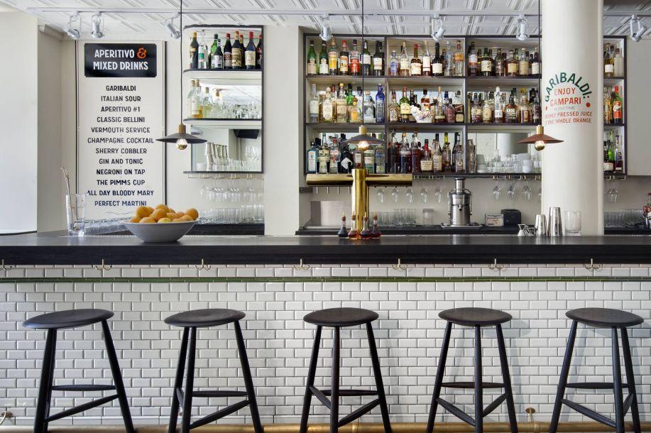 全球最值得一去的酒吧:中国有两家上榜 微博热搜 图4
