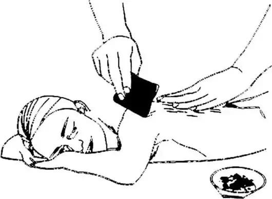 补气血的原理_补气血的穴位图