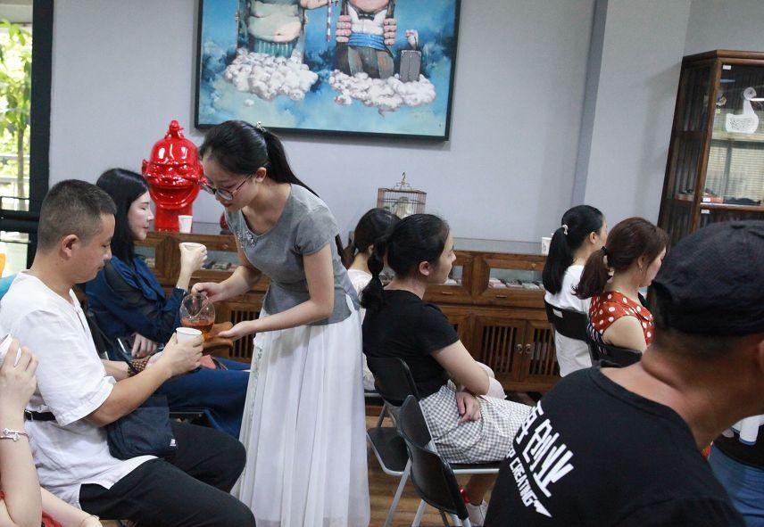 香道文化图片