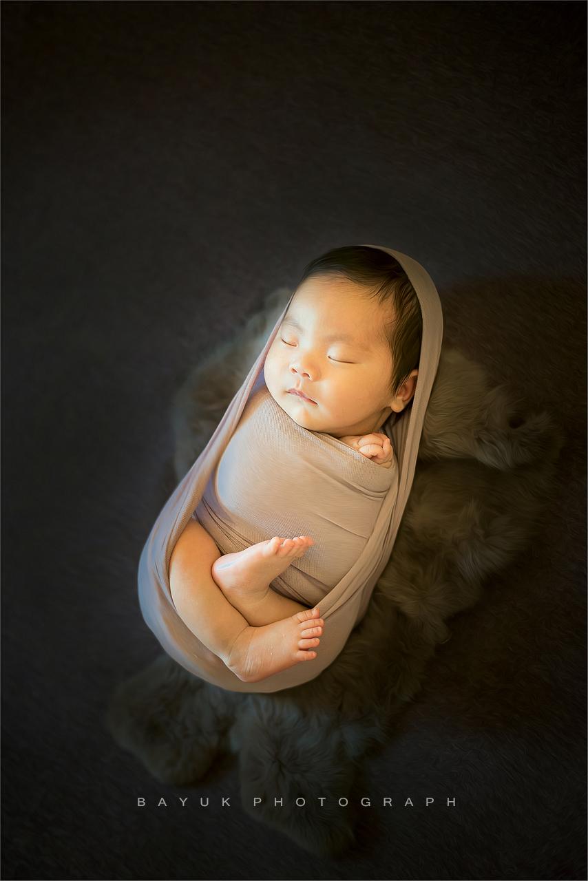 100天的男女宝宝发育标准_东方头条