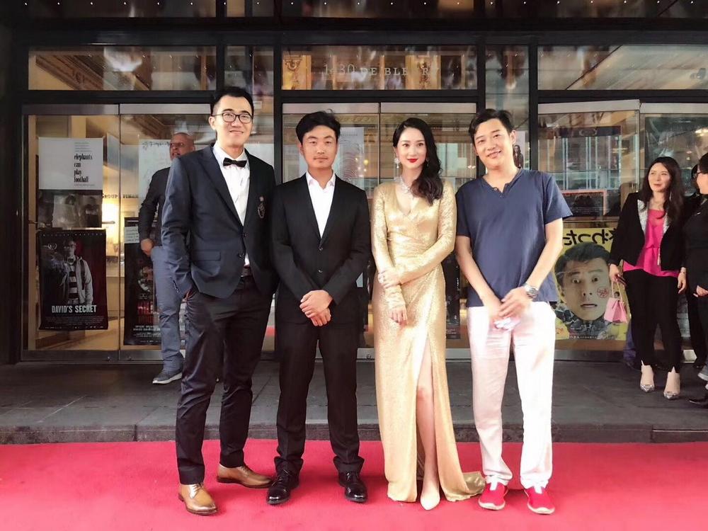 新片《天上的孩子》异军突起 蒙特利尔国际电影节斩获最佳处女作品奖