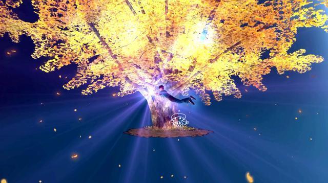 叶罗丽仙境中的这五个细节,都在说明银杏树王才是最大图片
