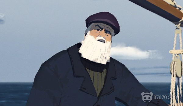 谷歌携手奥斯卡获奖导演创作VR短片《Age of Sail》