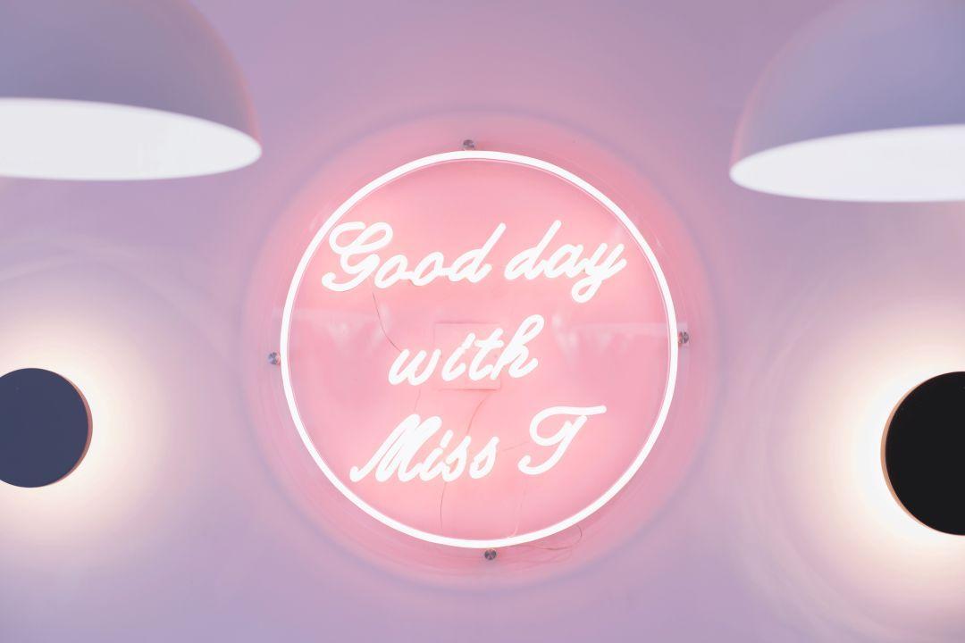 ins背景囹�)��_林和西ins风的粉色网红店,小周末也可以假装在国外吃\