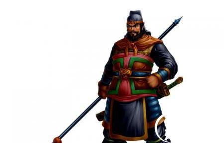 三国历史上的十大忠臣