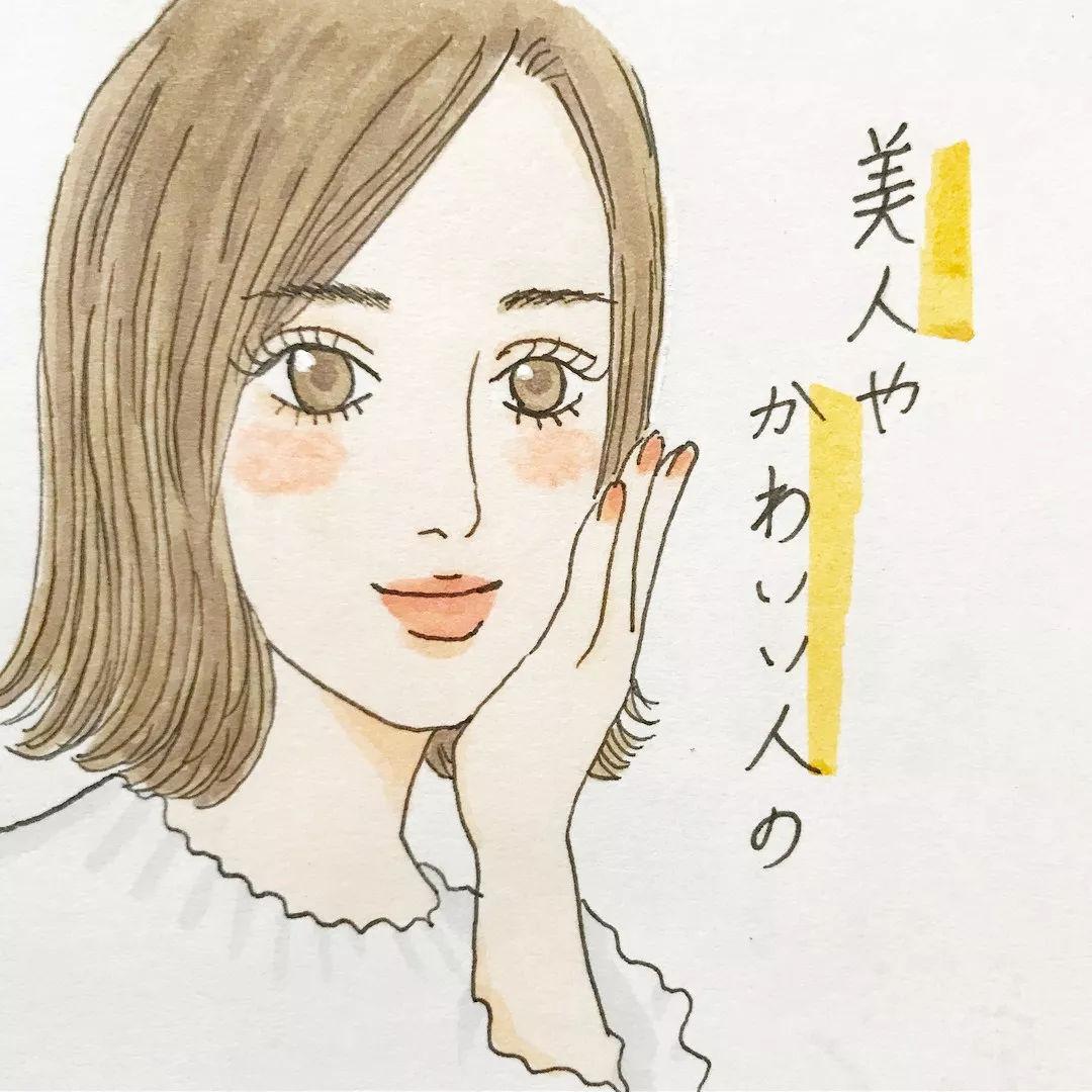 """让樱花妹感同身受的""""非美女の扎心日常"""",网友表示:没错是本人..."""