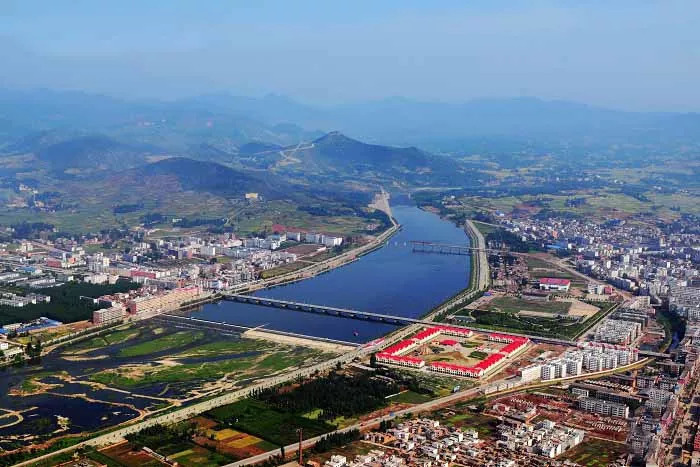 淅川县人口_淅川县城乡总体规划