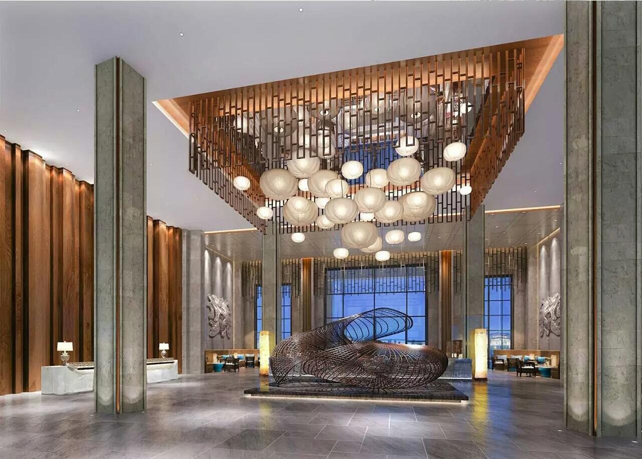 一个设计师眼中的精品酒店设计