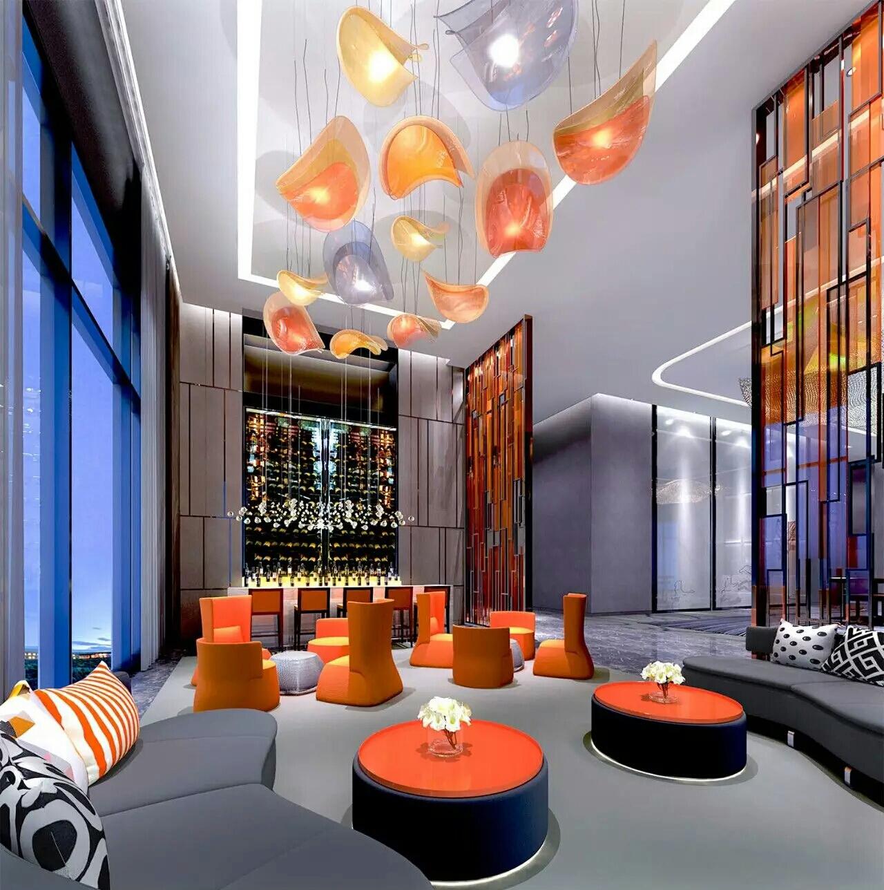 一个酒店设计师必备的技能|成都酒店设计师解读