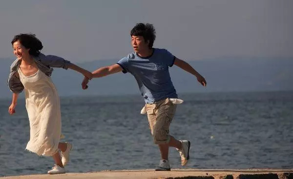 撸死了电影_这才是你们认识的黄渤 | 路边撸个串收了林志玲,追舒淇却用了4部电影