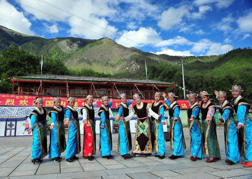 为什么去旅行?刚到西藏为什么不能洗澡 去西藏游玩需要注意什么