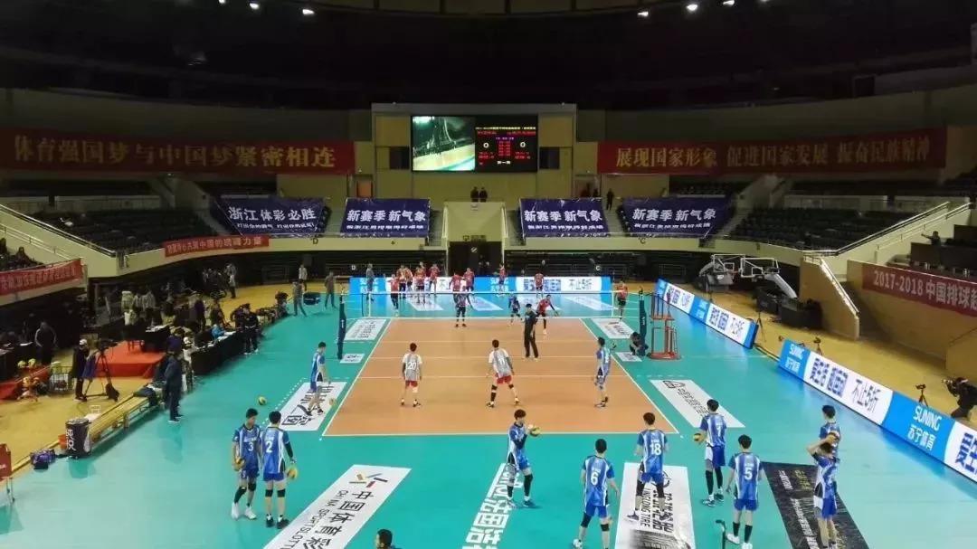 2022年杭州亚运的这个项目将在湖州举行