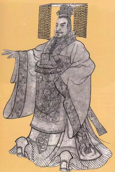 秦始皇知道郑国的诡计后,为何还让他继续修渠而不杀之