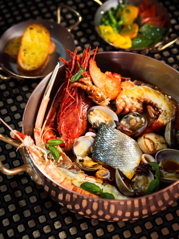 美食美食如果你想不妨正宗意大利菜,品尝去试一试哦~8月30日,上海成都正文都之图片