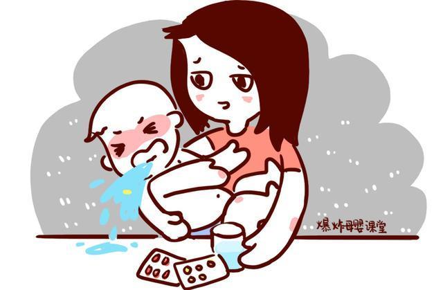 媽媽們總是抱怨:寶寶抱著的時候睡得特香,一放下就哭是為什麼?