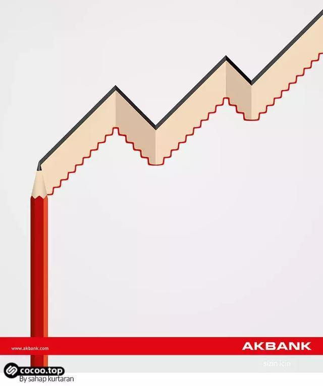 图形创意 在平面广告中的表现手法