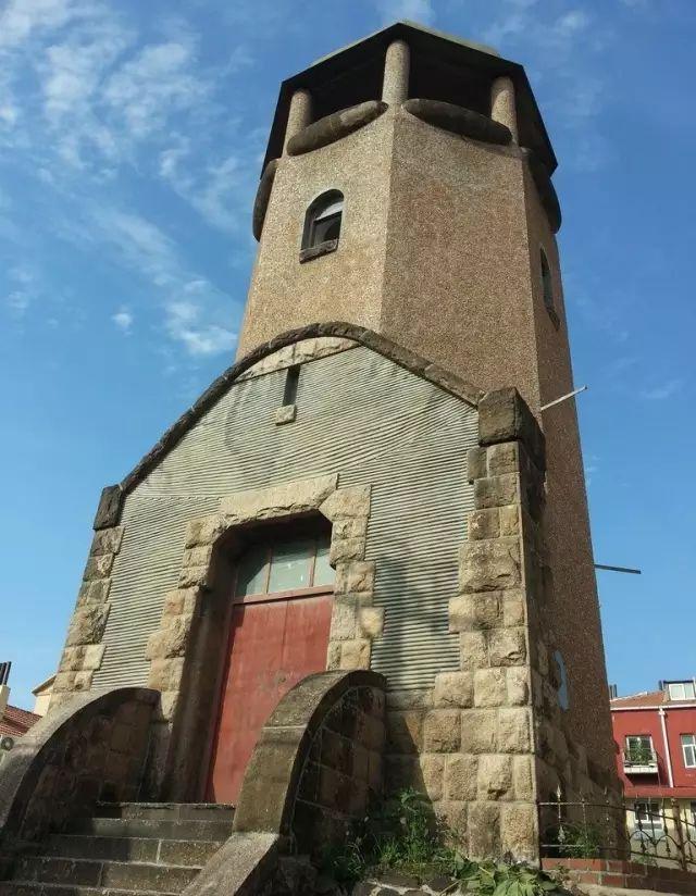 这些老建筑没有毁于战火,却消失在和平时期