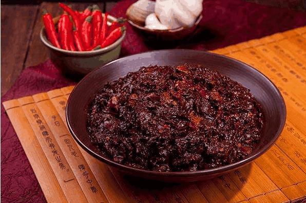 郫县美食推荐_中国4种最好吃的名酱,最爱的老干妈上不了榜_酱料