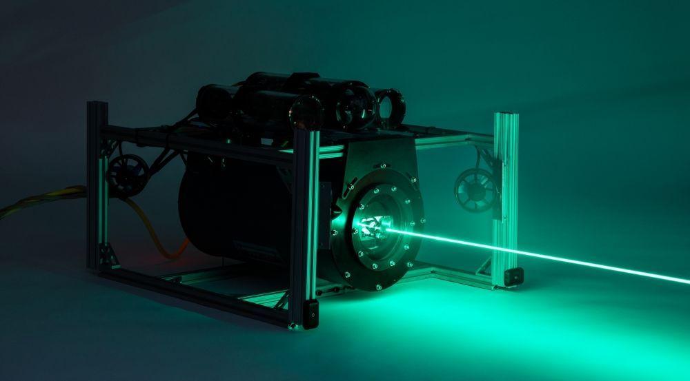 美国林肯实验室推进水下光通信技术发展