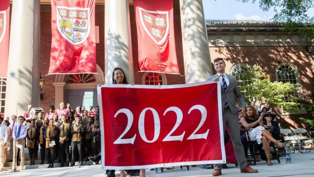 哈佛、耶鲁校长开学第一课:大学四年的21000小时如何度过?