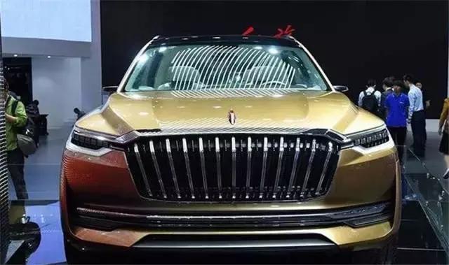百亿打造的SUV,颜值碾压传祺GS8,卖18万要抢疯了