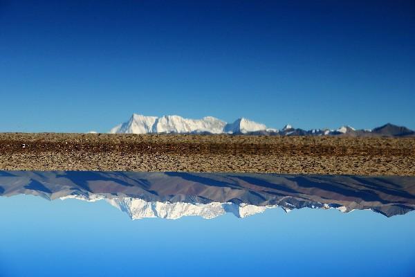 曾是西藏第一大的湖泊为什么会被取代呢