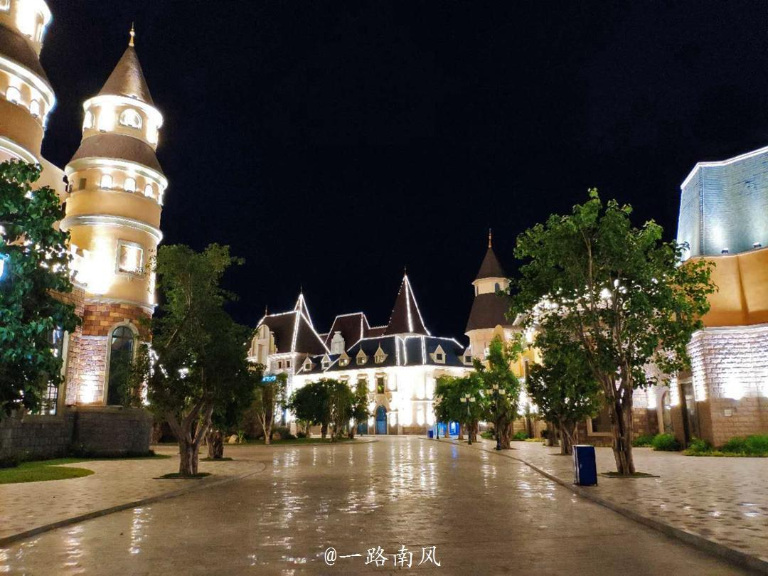 """越南中部旅游城市,被打造成该国的""""三亚"""",却不受中国游客欢迎!"""