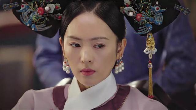 如懿传高贵妃死前背叛皇后 历史上她和富察皇后关系好