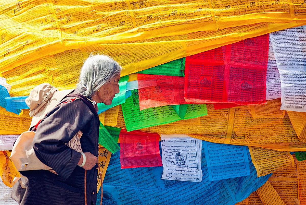 小夫妻西藏蜜月被禁止同居,真实答案让人脸红