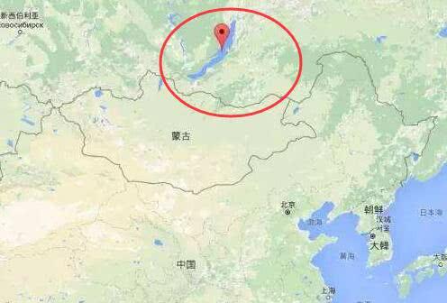 这个够全世界人喝50年的淡水湖葬送在雍正手上