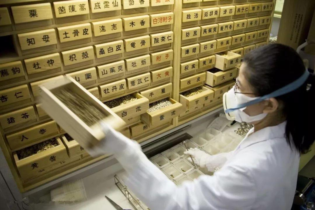 【反思】日本人拿中药赚全球的钱,中国却拿西药糊弄自己!