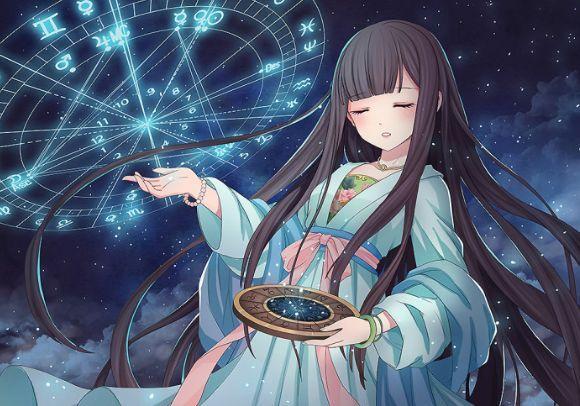 有人找过外国占星师看盘吗