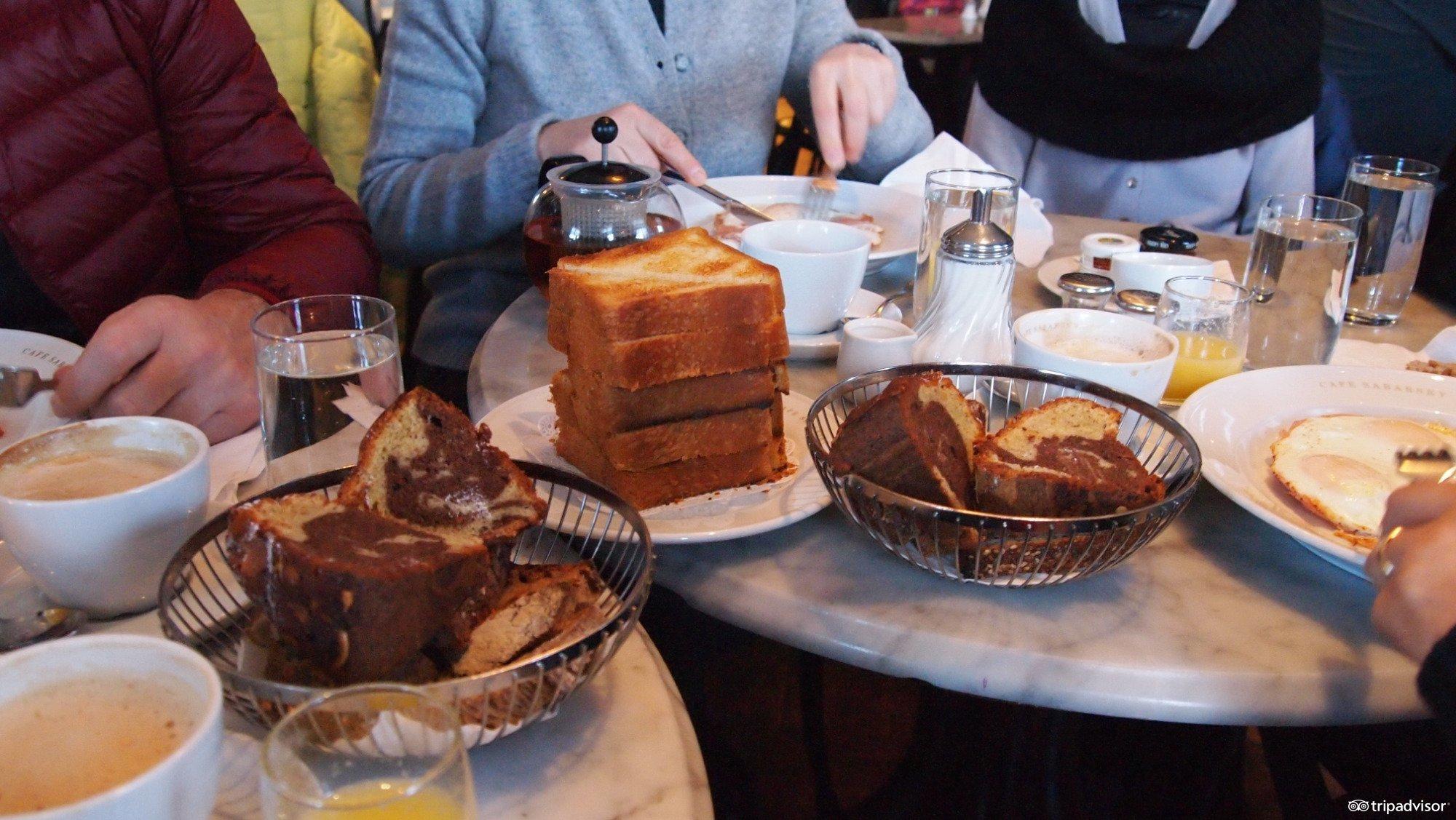 贴心!除了看展,这10家有顶级餐厅的博物馆,打算用美食打动你!