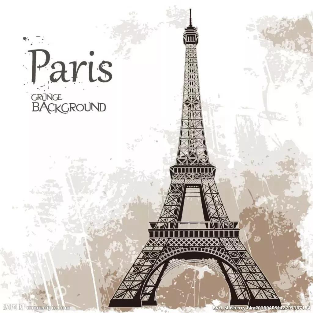 来自巴黎时装周的邀约