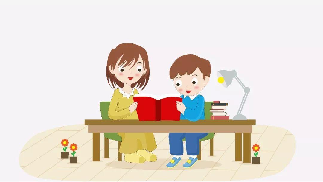 辅导孩子作业,爸爸妈妈总是忍不住发火,怎么办?作业图片