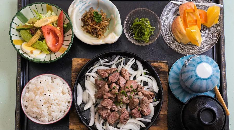 爲什麽全世界日本人最瘦?因爲他們做到了這 3 點