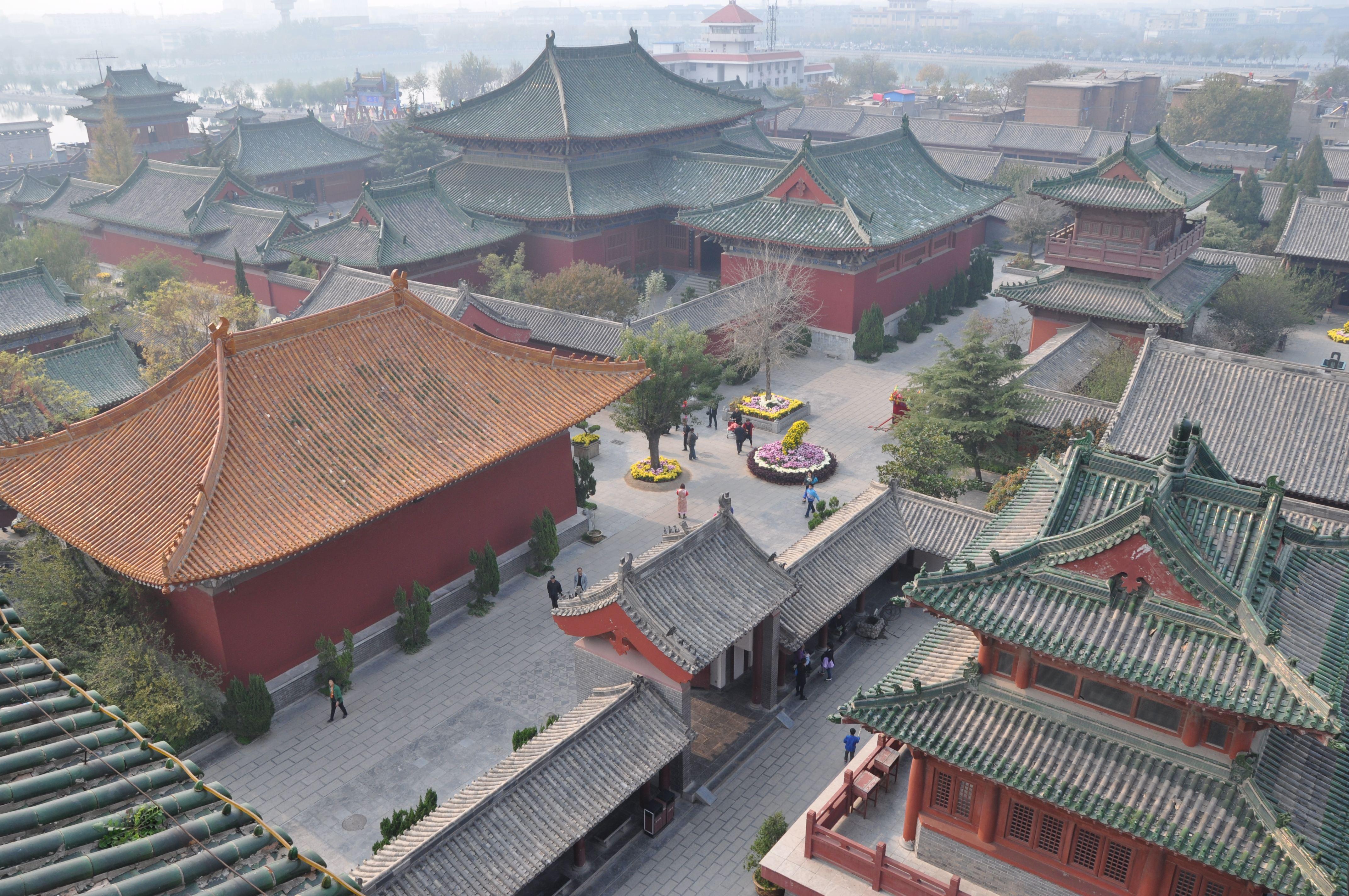 中国最惨的城市,从国都变省会如今沦为四线城市,这里的美食好吃