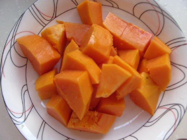 木瓜的美容方法 木瓜怎么吃美容