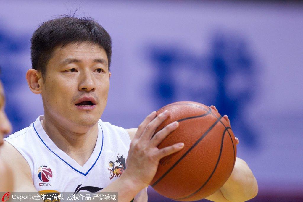 浙江女篮 老将陈磊正式宣布退役 18年职业生涯三度夺冠