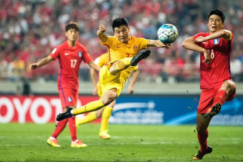 国足输球仍��.���,��k_韩国球员夺冠奖金仅有9万元,国足输球都不止这个数!