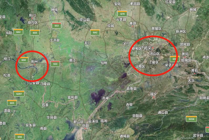 江城gdp_湖北上半年13个州市GDP一览,1个城市突出,很有名