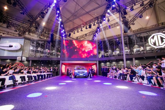 预售17.18万元-19.78万元 这款SUV的竞争对手竟是BBA