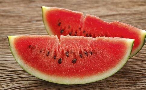 哺乳期能吃西瓜吗?
